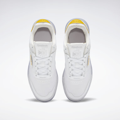 Women Classics White Club C Legacy Shoes