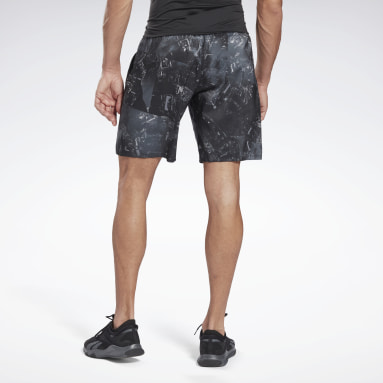Short Epic Lightweight Nero Uomo Cross Training