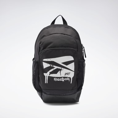 Kids Fitness & Training Black Training Backpack