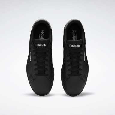 Classics Black Reebok Royal Complete CLN 2 Shoes
