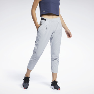 Women Studio Grey Les Mills® Athletic Pants