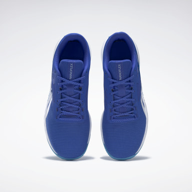 Men Cross Training Blue Nanoflex TR Shoes