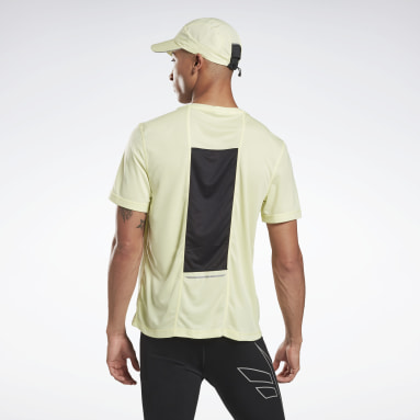 Men Trail Running Running Essentials Tee