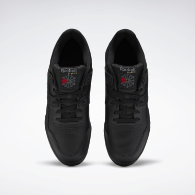 Classics Black Workout Plus