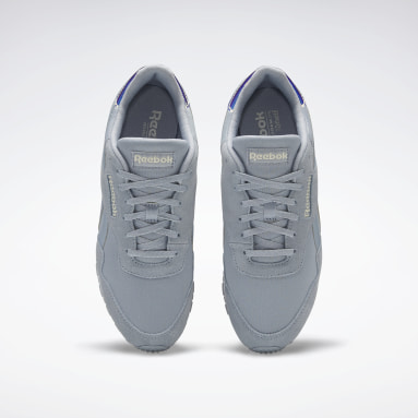 Women Classics Grey Reebok Royal Ultra SL Shoes