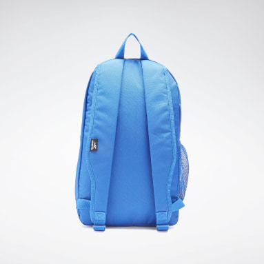 Fitness & Training Blue Active Core Backpack Medium