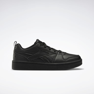 Classics Black Reebok Royal Prime 2 Shoes