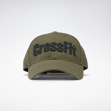 Cross Training Green Reebok CrossFit® Cap