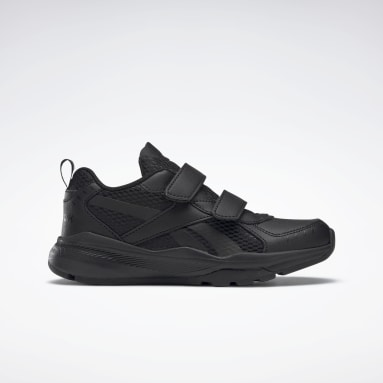 Boys Classics Black Reebok XT Sprinter Alt Shoes