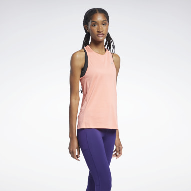 Kvinder Trail Running Running Essentials Tank Top