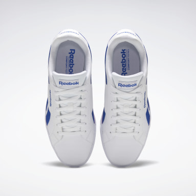 Reebok Royal Complete 3.0 Low Blanc Classics