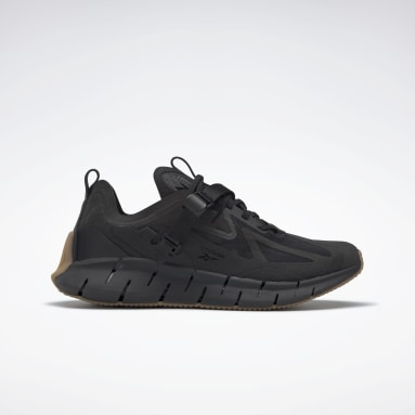 Lifestyle Black Zig Kinetica Concept_Type1 Shoes
