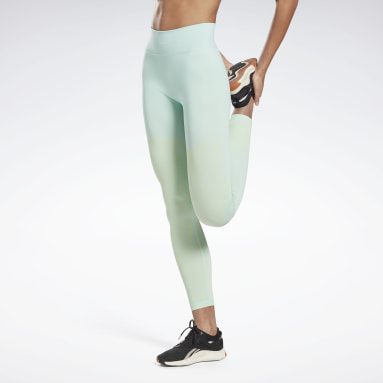 Frauen Yoga Seamless Leggings