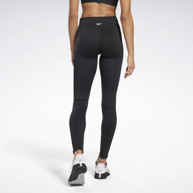 Mallas Workout Ready Pant Program Negro Mujer Yoga