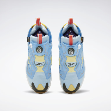 Billionaire Boys Club Instapump Fury BOOST Classics