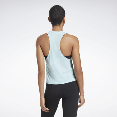 Women Cycling Workout Ready ACTIVCHILL Tank Top