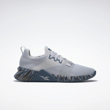 Scarpe Flashfilm Train 2 Grigio Uomo Cross Training