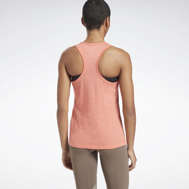 Women Fitness & Training Reebok Identity Tank Top