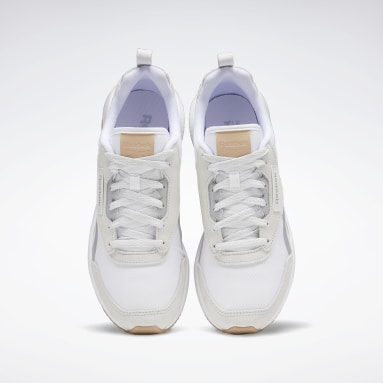 Buty Reebok Tradition Bialy