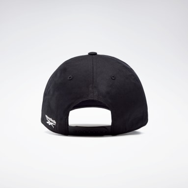Casquette One Series Training Black Entraînement