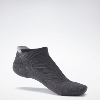 Women Classics Grey VB Running Socks