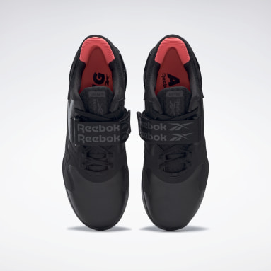 Mænd Cross Training Black Legacy Lifter II Shoes