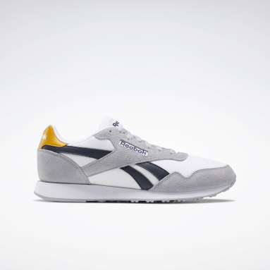 Classics White Reebok Royal Ultra Shoes