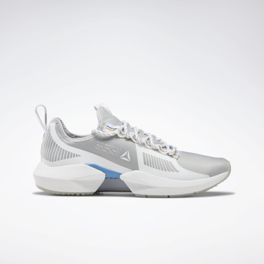 Sole Fury TS Gris Running
