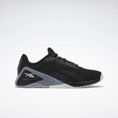 Women Cross Training Black Reebok Nano X1
