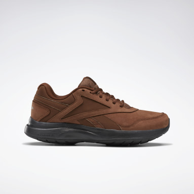 Men Walking Brown Walk Ultra 7 DMX MAX Men's Shoes