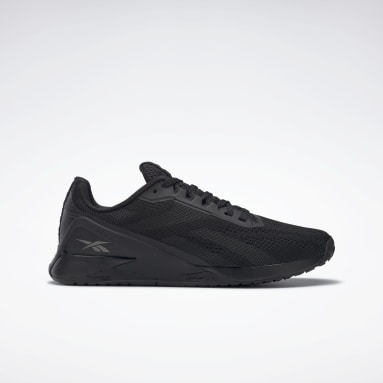Dam Cross Training Svart Reebok Nano X1