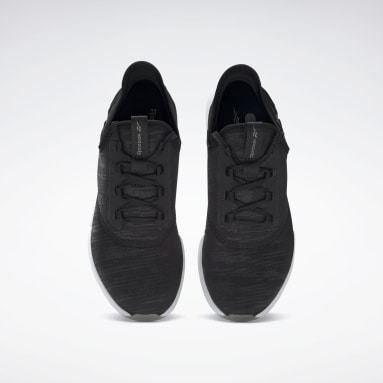 Kvinder City Outdoor Black DailyFit DMX Shoes
