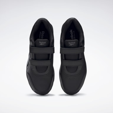 Mænd City Outdoor Black Work N Cushion 4.0 Shoes