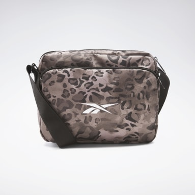 Bolso bandolera Wild Beauty Mujer Fitness & Training