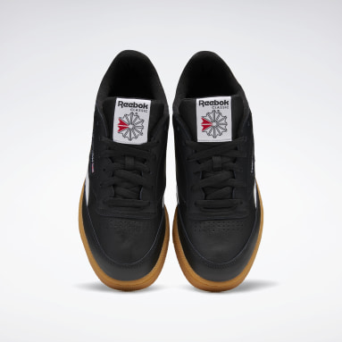 Classics Black Club C Revenge Shoes