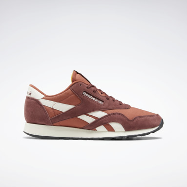 Classics Classic Nylon Shoes Rot