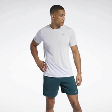 Remera Run Essentials Speedwick Hombre Running