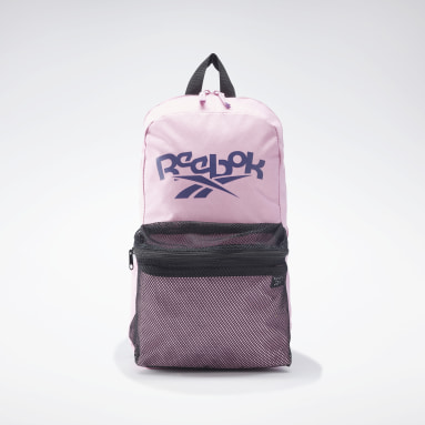 Mochila Rosa Fitness & Training