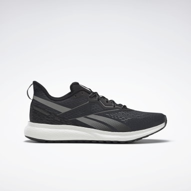 Men Running Black Forever Floatride Energy 2 RFT Shoes