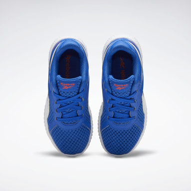 Zapatillas Flexagon Energy 2.0 Azul Niño Fitness & Training