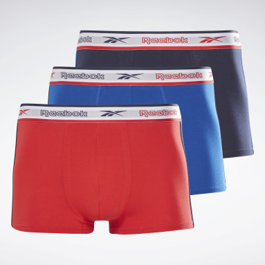 Men Fitness & Training Black Reebok Trunks Francis