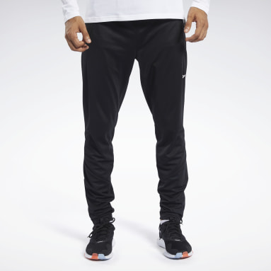 Men Montanhismo Black Speedwick Track Pants