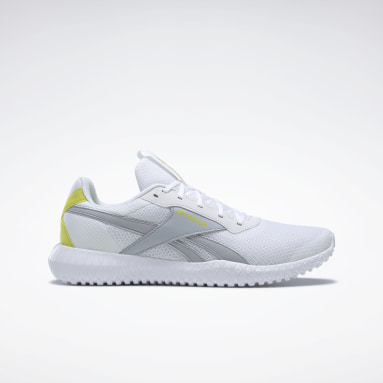 Reebok Flexagon Energy TR 2.0 Blanc Hommes Fitness & Training