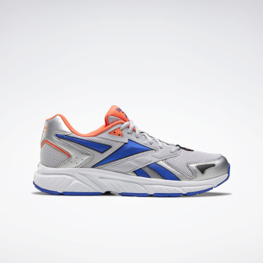 Classics Silver Reebok Royal Hyperium Shoes