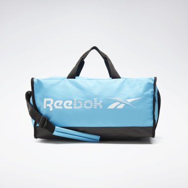 Outdoor Turquoise Training Essentials Grip Bag Medium