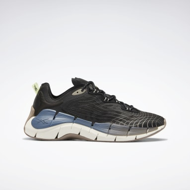 Training Black Zig Kinetica II Shoes