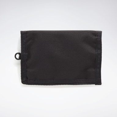 Studio Black Workout Ready Wallet