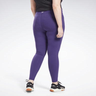 Dames HIIT Lux Legging (Plus Size)