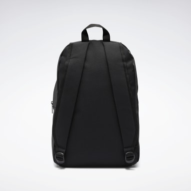 Classics Black Classics Foundation Backpack