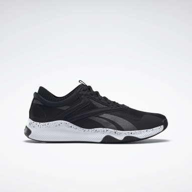 Men Fitness & Training Black Reebok HIIT Men's Training Shoes
